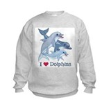 Dolphin Crew Neck