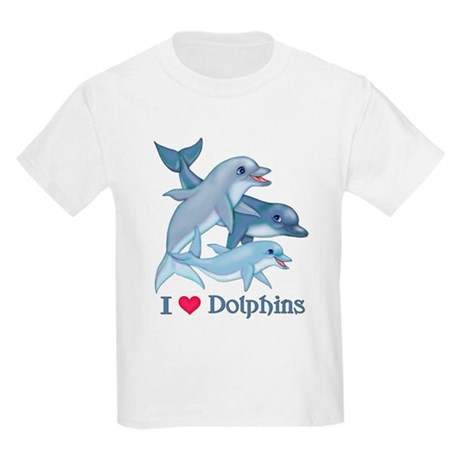 dolphin how to get light press