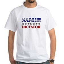 SAMIR for dictator Shirt