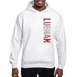 Lubnan Stamp Hooded Sweatshirt
