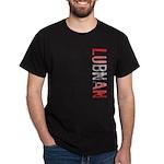 Lubnan Stamp Dark T-Shirt