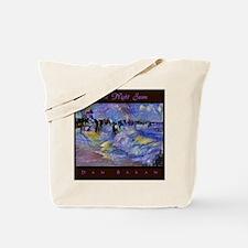 Avon Night Swim Tote Bag