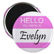 Evelyn Magnet