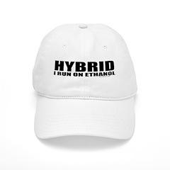 Hybrid (Ethanol) Baseball Cap