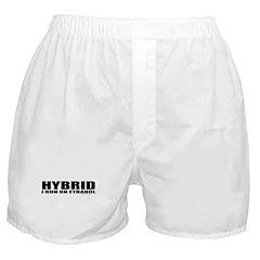 Hybrid (Ethanol) Boxer Shorts