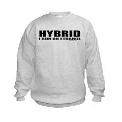 Hybrid (Ethanol) Sweatshirt