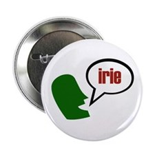 """irie 2.25"""" Button (10 pack)"""