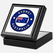 Unique Central coast new south wales Keepsake Box