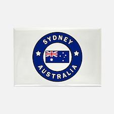 Sydney Australia Magnets