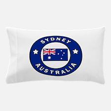 Sydney Australia Pillow Case