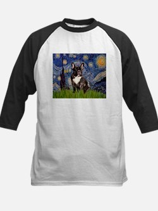 Starry / Fr Bulldog(brin) Tee