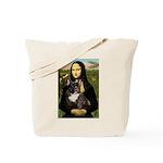 Mona / Fr Bulldog(brin) Tote Bag