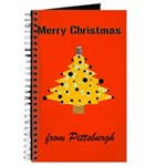 Pgh Xmas Journal