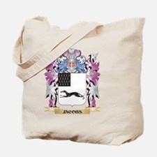 Cute Family crest jacobs Tote Bag