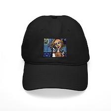 BOSTONS w Lady Design Baseball Hat
