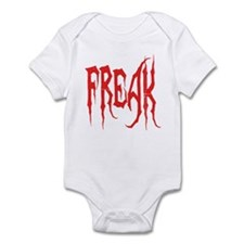 Freak Infant Bodysuit