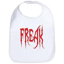 Freak Bib