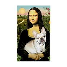 Mona / Fr Bulldog (f) Decal