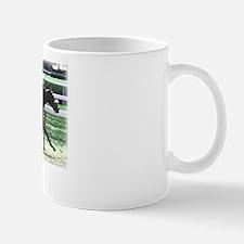 Saratoga Challenge Mug