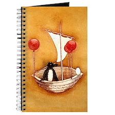 Voyage Journal