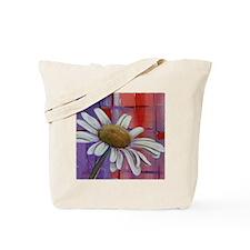 Fair Lady Daisy Tote Bag