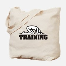 Slave Training Tote Bag