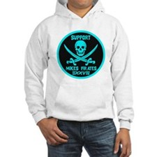 Support Mike's Pirates Hoodie
