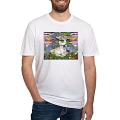 Lilies / Fr Bulldog (f) Shirt