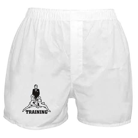 Training Boxer Shorts
