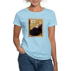 Whistlers / Fr Bull (f) T-Shirt