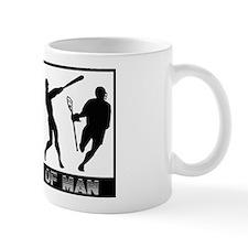 Lacrosse Evolution Mug