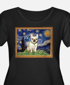 Starry/French Bulldog T