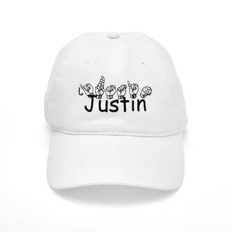 Justin Cap
