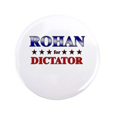 """ROHAN for dictator 3.5"""" Button"""