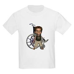Karlo Broken Left Arm T-Shirt