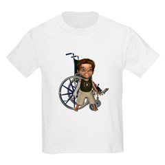 Karlo Broken Right Arm T-Shirt