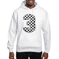 auto racing #3 Hoodie