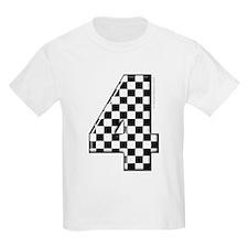 racing #4 T-Shirt