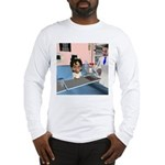 Katrina Sick Long Sleeve T-Shirt