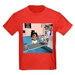 Katrina Sick Kids Dark T-Shirt