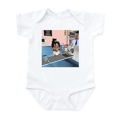 Katrina Sick Infant Bodysuit
