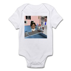 Katrina Sick Infant Bodysuit