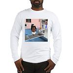 Katy Sick Long Sleeve T-Shirt