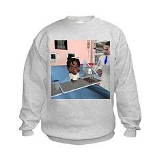 Katy Sick Sweatshirt