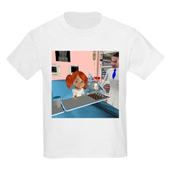 Kit Sick Kids Light T-Shirt