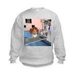 Kit Sick Kids Sweatshirt