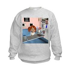 Kit Sick Sweatshirt