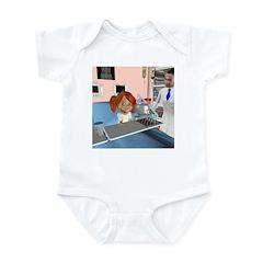 Kit Sick Infant Bodysuit