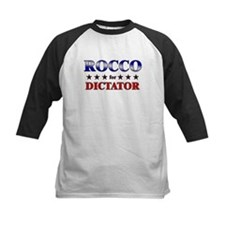 ROCCO for dictator Tee