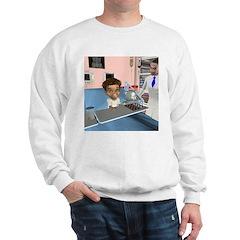 Karlo Sick Sweatshirt